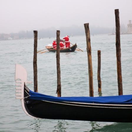 Venice Photo:lastradablogpost